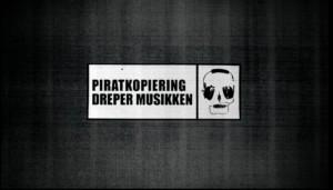 Dreper piratkopiering musikken?